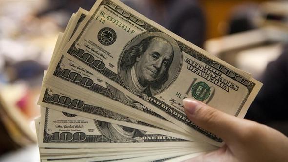 Dolardaki yükseliş durdurulamıyor!