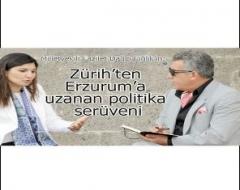 İşte Erzurum'un vekili ÇIĞLIK!