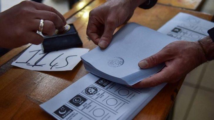 AK Parti'nin kazandığı ilçede MHP'den 'seçim iptal edilsin' başvurusu