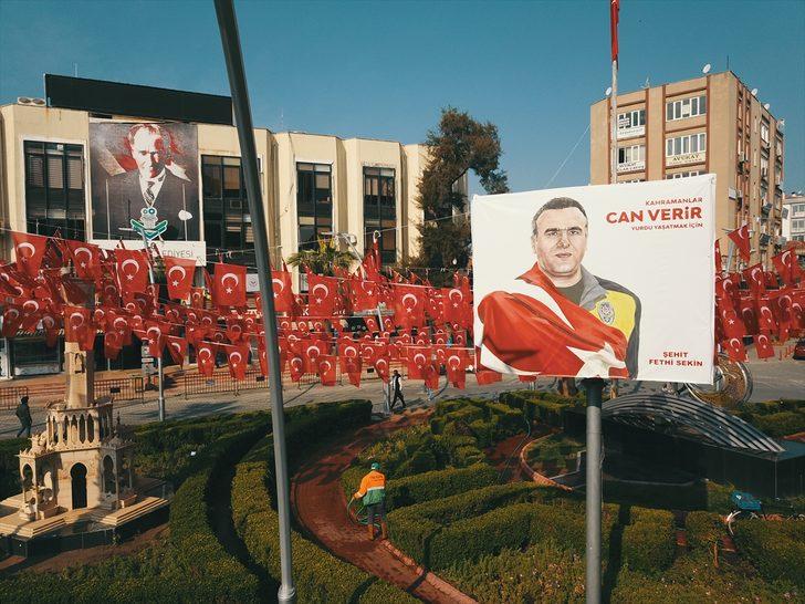 İzmir bu olayı konuşuyor!