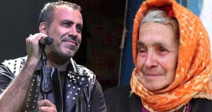 Tüm Türkiye'yi üzmüştü! Sevindirici haberi Haluk Levent verdi
