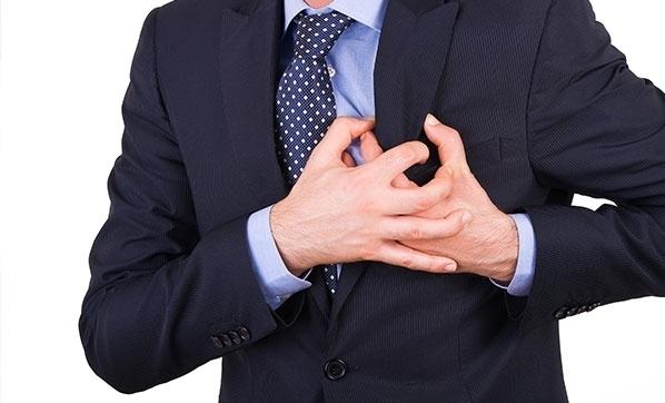 """""""Kalp hastalıklarında çok daha hızlı bir artış var"""""""