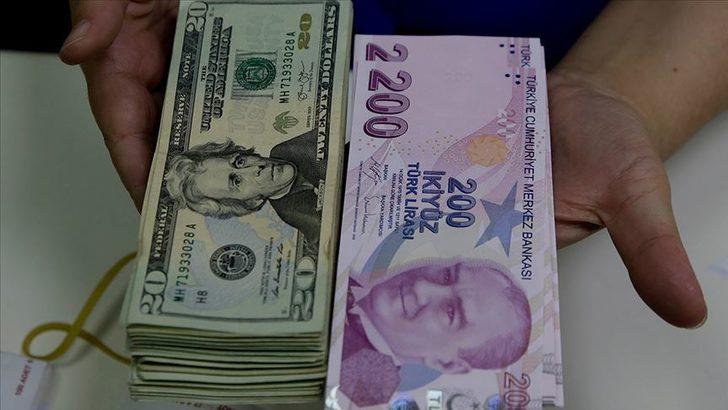 Türkiye en çok dolar kurunu konuştu