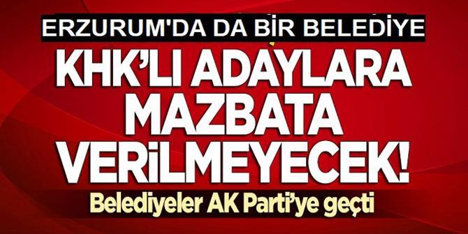 HDP'den KHK'lı adaya mazbata verilmeyecek yerler için 'seçimler yenilensin' talebi!