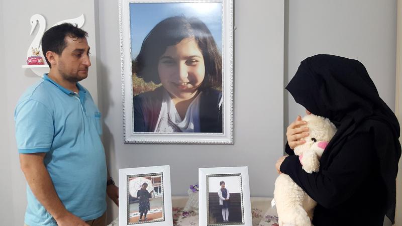 Rabia Naz Vatan'ın ölümüyle ilgili yeni gelişme! HSK harekete geçti