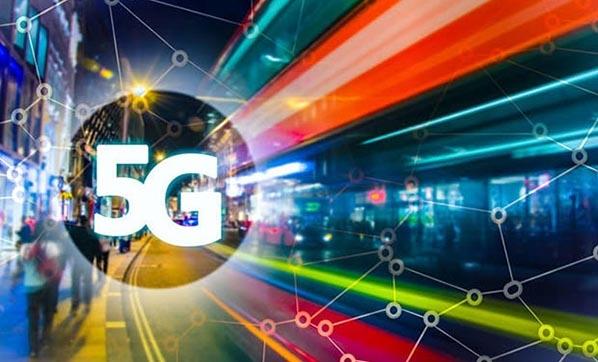 5G ilk oralarda kullanılacak