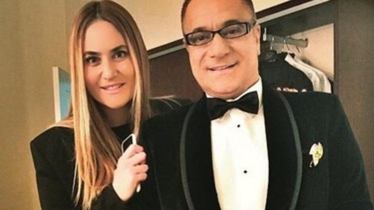 Mehmet Ali Erbil'den kızı Sezin Erbil'e duygusal mesaj