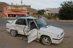 Trafik canavarı 0ltu'da: 6 yaralı