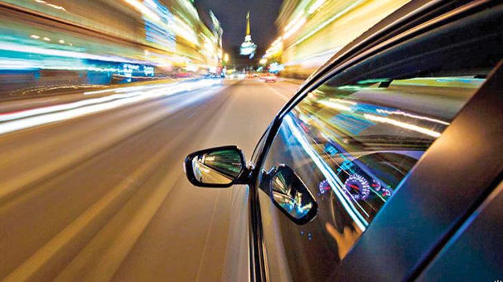 AP'den otomobillere zorunlu hız sınırlama sistemine onay