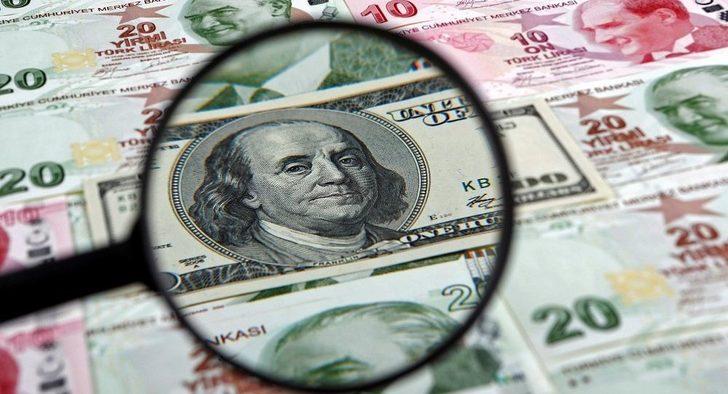 Güncel döviz kuru: 19 Nisan Dolar ve Euro kaç TL?
