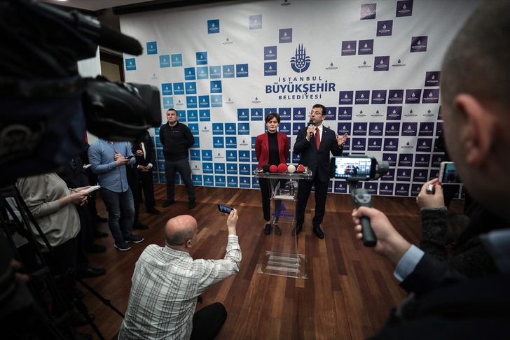 Ekrem İmamoğlu'nun Maltepe'deki mitinginin detayları açıklandı