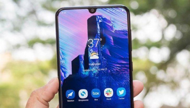 Uygun fiyatlı Galaxy A10e ilk sertifikasını aldı