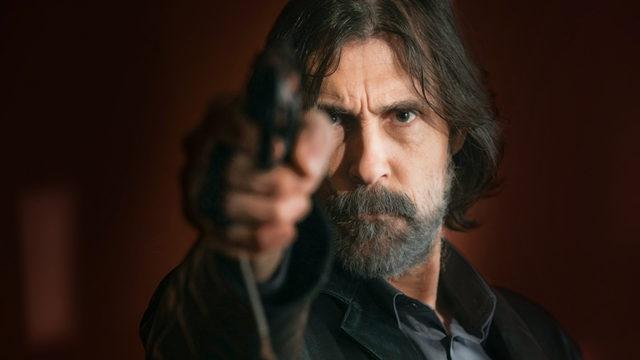 Behzat Ç'nin Blu TV yeni sezon fragmanı yayınlandı