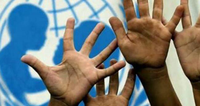 UNICEF'ten korkutan rapor