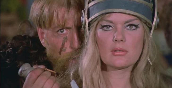Tarkan Viking Kanında prenses rolüyle tanıdığımız güzelin hazin sonu