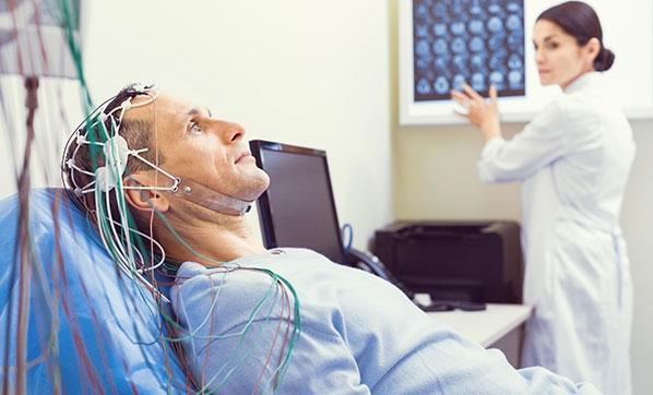 Beyin sinyallerini konuşmaya çevirdiler!