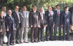 Erzurum'da Ahilik Haftası