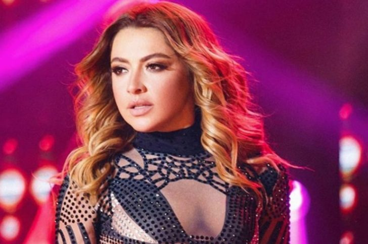 Hadise'den seneler sonra gelen Eurovision itirafı