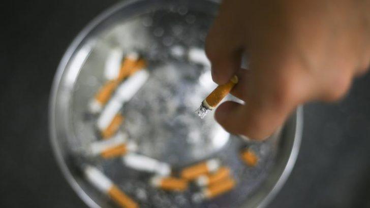 Ramazanda sigara tiryakilerine uyarı
