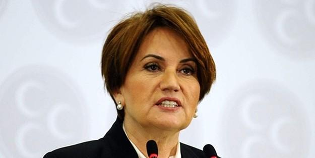 Akşener'den İstanbul seçimleriyle ilgili açıklama: Maliyeti korkunç olacak