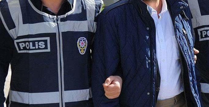 FETÖ şüphelisi 46 eski polis gözaltına alındı
