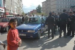 Erzurum'da bugün olup bitenler