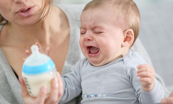Besin alerjilerinin görülme oranı arttı