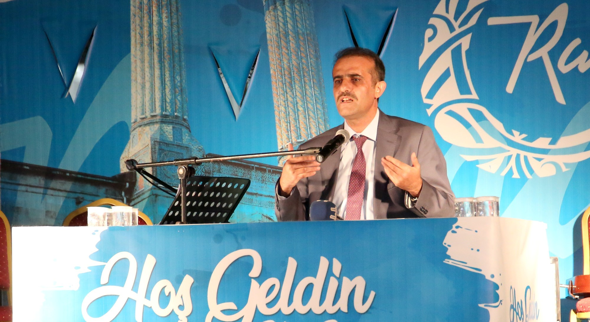"Erzurum'da ""Ramazan etkinlikleri"""