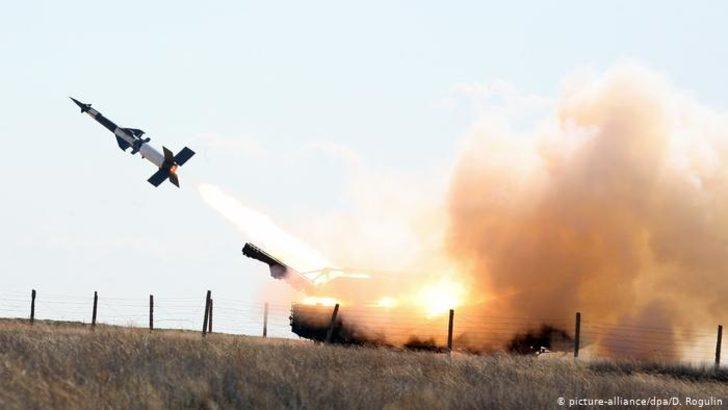 Füzeler savaş gemilerine kolayca ulaşabilir