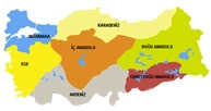 7 bölge tarih oluyor!...