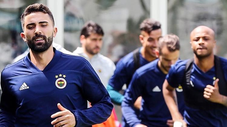 Fenerbahçe, Erzurum deplasmanında! 4 eksik...