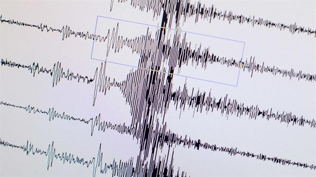 Gökova Körfezi ve Ege Denizi'nde art arda deprem