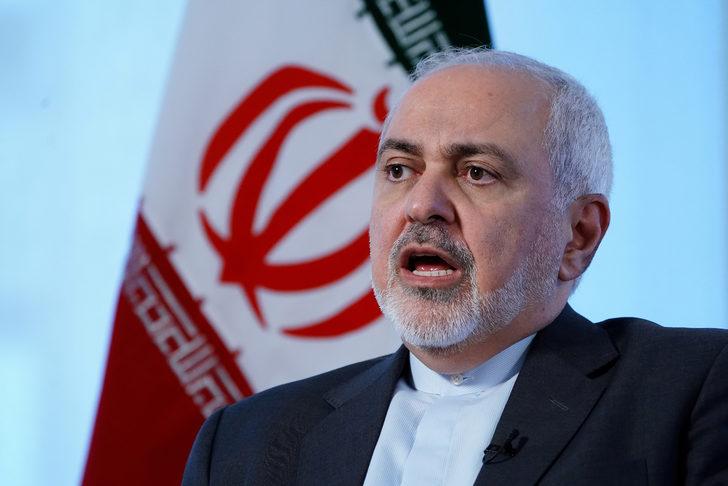 İran Dışişleri Bakanı'ndan Trump'a sert cevap
