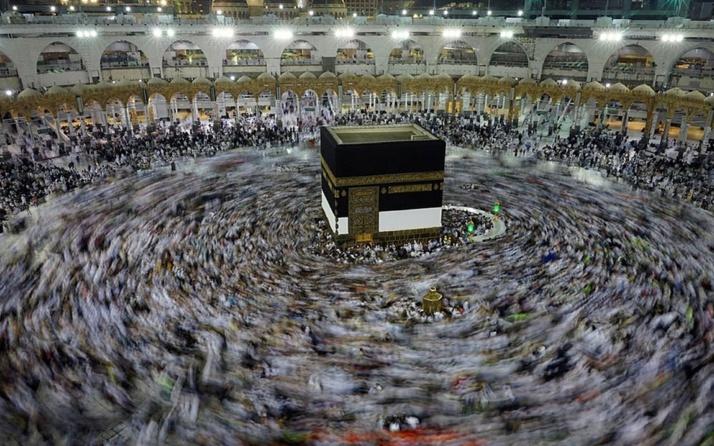 Yemen'deki Husiler Mekke'yi mi füzeyle vuracaktı!