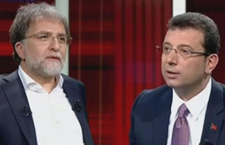 CNN Türk'ten 'İmamoğlu'nun programı erken bitirildi' iddiasına açıklama