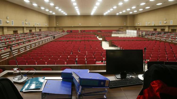 Erzincan'da Darbe Girişimi Davası Kararına Onama