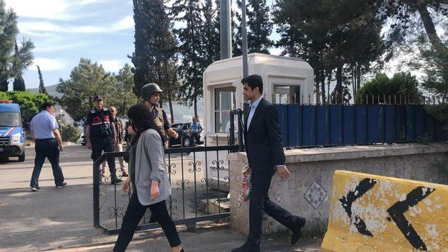 PKK elebaşı Abdullah Öcalan'ın avukatları İmralı'ya gidiyor