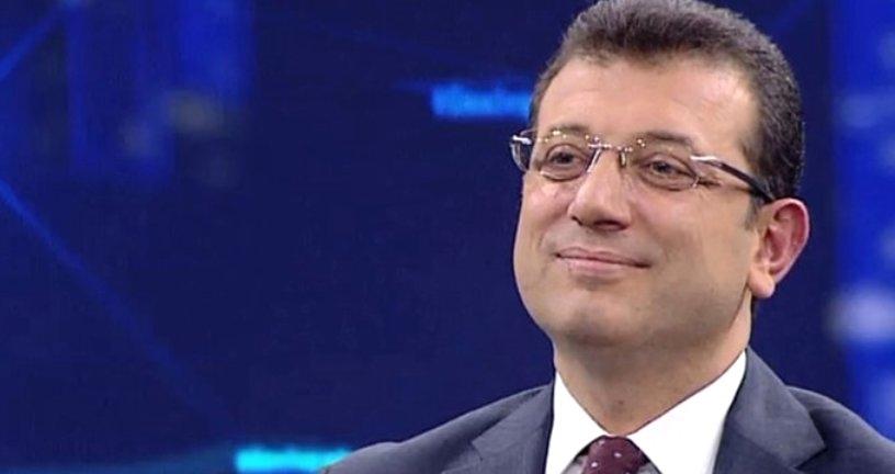 Ekrem İmamoğlu'ndan canlı yayında flaş açıklamalar