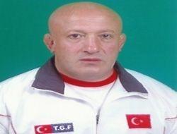 Erzurum'un temsilcisi Yarçın