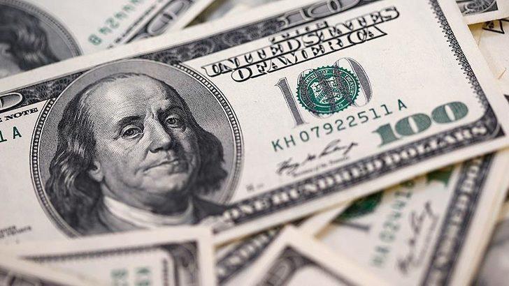 Dolar ne kadar? 23 Mayıs dolar kuru