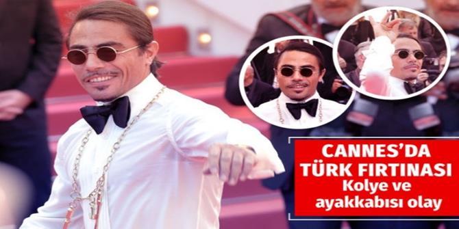 72. Cannes Film Festivali'nde 'Erzurumlu Nusret' sürprizi