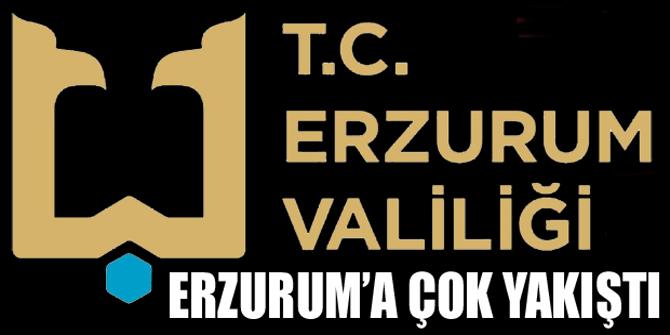 Erzurum'a çok yakıştı