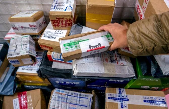 Yurt dışından siparişe yüzde 96 vergi