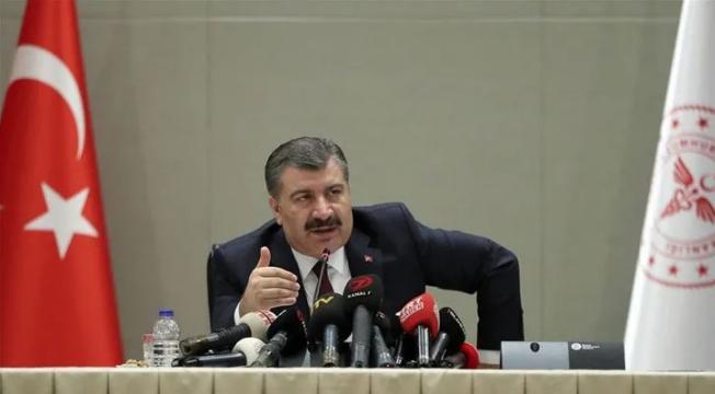 Sağlık Bakanı'ndan hekimlerin askerlik hizmetiyle ilgili flaş açıklama