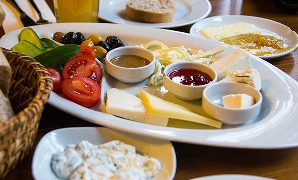 """""""Kahvaltı yapmayanlarda risk artıyor"""""""