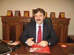 MÜSİAD toplantısını Erzurum'da yapacak