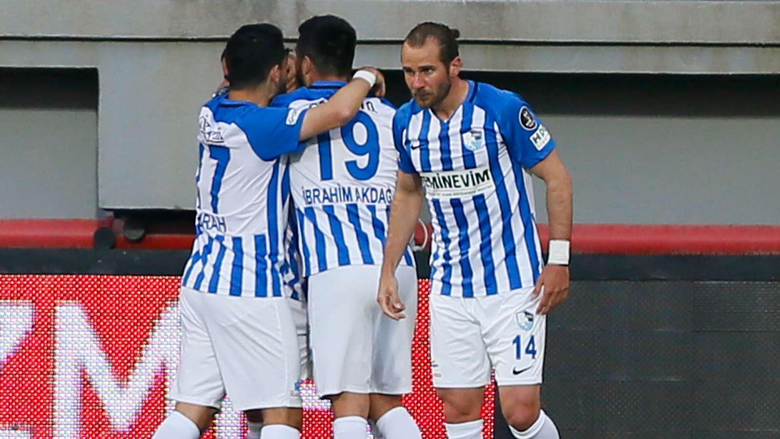 Kayserispor - BB Erzurumspor maçının muhtemel 11'leri