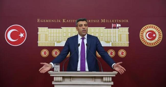 Ardahan Milletvekili Öztürk Yılmaz'dan yeni parti sinyali