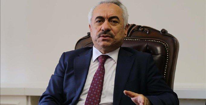 Bakan yardımcısı Mehmet Ersoy'dan tepki çeken İmamoğlu paylaşımı