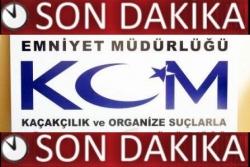 Elebaşı Erzurum'da yakalandı!